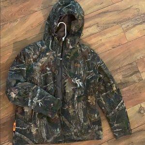 SHE Camo Utility Jacket
